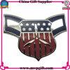 Emblema militar do metal 2017 novo para o presente do emblema da polícia