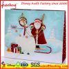 Bolso de mano de la Navidad, bolso de la Feliz Navidad