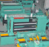 Machine de tonte/bande de plaque en acier fendant la ligne de découpage