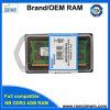 El mejor RAM del precio 4GB DDR3 de la baja densidad
