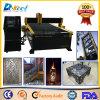 Venda 1325 de aço das escadas do ferro da tabela de cortador 20mm do CNC Plasam