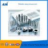 La précision en aluminium des pièces de lingotière de moulage mécanique sous pression