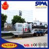 Type neuf broyeur mobile de série de broyeur de cône en Chine