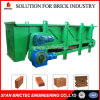 Alimentatore del contenitore di argilla di Xgd per la macchina per fabbricare i mattoni