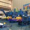 Automatische horizontale hydraulische kupferne Brikett-Hochleistungsmaschinerie