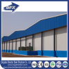 Armazém de armazenamento frio grande industrial Prefab das construções de aço