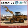 Ltma kleine 4 Tonnen-Protokoll-Ladevorrichtung mit Schlussteil