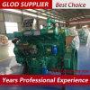 80kw chino del motor del motor diesel 100HP 6 motores diesel 6105 del cilindro