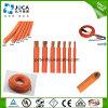Гибкий медный резиновый электрический кабель для сварочного аппарата