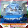 Globo umano gonfiabile gigante antico della neve di formato 2016 sulle vendite superiori