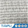 180-550GSM modificó la tela que hacía tictac del colchón para requisitos particulares de los diseños (TP127)