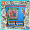 Spätester Unterhaltungs-Spielautomat-Metallschrank für Amusment Park