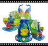 O equipamento novo do parque de diversões do Peafowl do passeio do Kiddie