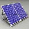 el panel solar polivinílico 80W para el sistema del picovoltio