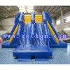 最もよい品質子供または子供大きく膨脹可能な水スライドのための膨脹可能な水スライド