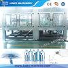 Presión rotatorio automático Multi-cabeza de la botella puro / Mineral Máquina de llenado