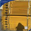 Supports réglables d'acier de hauteur de coffrage