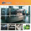 Planta de produção de engarrafamento automática da água Sparkling