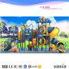 الصين دغل موضوع [سري] أطفال لعبة ملعب داخليّة ليّنة