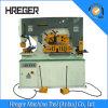 Machine de tonte de poinçon combinée hydraulique