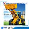 6 Ton Évalué Poids ZF Transmission électrohydraulique Wheel Loader (LW600K)