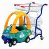 Chariot de achat Mjy-K02 à gosses