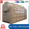 Chaudière à vapeur à chaînes industrielle de centrale de charbon de tube d'incendie de grille