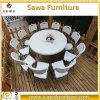 Wedding im Freienstuhl-Plastikmöbel-Miete-Geschäft