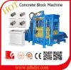 Máquina automática pequena dos Pavers do bloco de cimento da pressão hidráulica