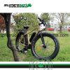 Велосипед педали сплава Al электрический