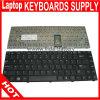 Nuova tastiera del rimontaggio del computer portatile per Samsung R428 R429 R430 R470