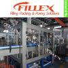 Tribloc Rinser 충전물 캐퍼 음료 충전물 기계