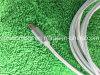 Cable de nylon micro del USB de la trenza y para la caja del Al del cable del iPhone