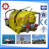 Mining와 유전 Pulling Heavy Cargo (QHS100*12)를 위한 공기 Tugger Hoist Winch