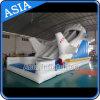 子供のための巨大で膨脹可能な航空機のスライドのゲーム