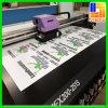 Изготовленный на заказ UV-Анти- принтер знамени гибкого трубопровода винила печатание цифров
