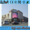 P10 Outdoor LED Screen su The Wall per Video