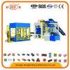 Block, der Maschine mit hydrostatischem Druck und PLC-Kontrollsystem herstellt