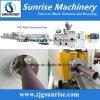 Máquina da fabricação da tubulação do PVC da maquinaria do nascer do sol