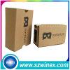 Reality 사실상 3D Glasses Oculus 갈라진 틈 Google Cardboard 2.0 (verion 2)