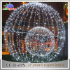 防水LED Motif 3D Decoration Christmas Big Balls Lights