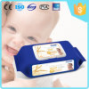 80PCS Nonwoven Tender Baby Wet Wipes OEM Manufacturer