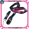 Calor-Transfer Print Lanyard com Changeable Clips