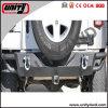 De auto AchterBumper van de Delen van Toebehoren voor Jeep Wrangler Jk 07