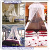 100% Polyester Circular Round Mosquito Nets, Moustiquaires
