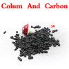 carbono ativado coluna de 900mg/G 4.0mm