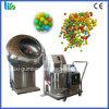 Machine d'enduit assurément de comprimé de qualité et de quantité pour la promotion