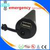 Luz Emergency recarregável do diodo emissor de luz, luz do tubo do diodo emissor de luz