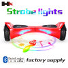 Strobe Lights를 가진 도매 2 Wheels Self Balancing Scooter Bluetooth