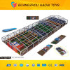 Europäischer Standard-Trampoline-Park für Verkauf (A-15244)